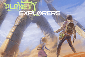 Planet Explorers game preview