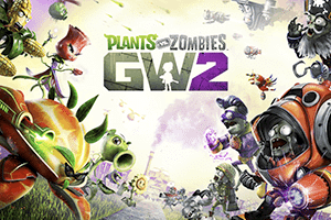 Plants vs. Zombies: Garden Warfare 2 game preview