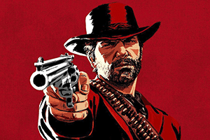Red Dead Redemption Series game preview