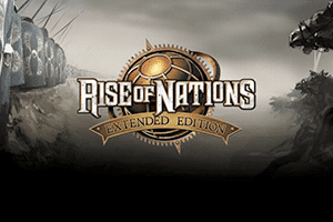 Rise of Nations game preview