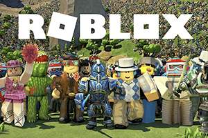 RoBlox game preview