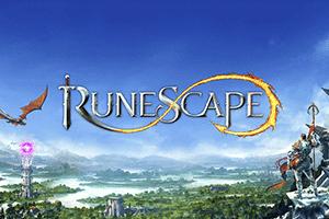 RuneScape game preview