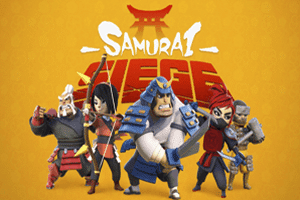 Samurai Siege game preview