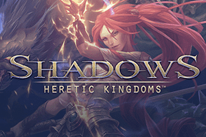 Shadows: Heretic Kingdoms game preview