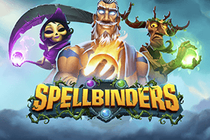 Spellbinders game preview