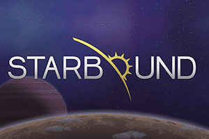Starbound game preview