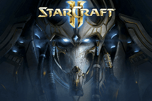 Starcraft II game preview