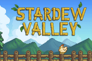 Stardew Valley game preview