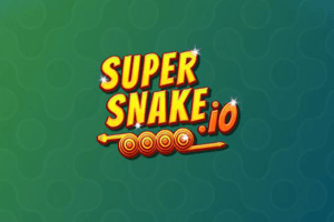 Supersnake.io game preview