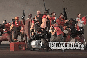 Team Fortress 2 game preview