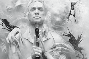 The Evil Within Series game preview