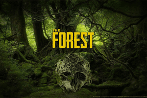 The Forest game preview