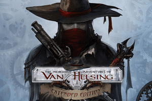 The Incredible Adventures of Van Helsing game preview