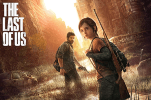 The Last Of Us game preview