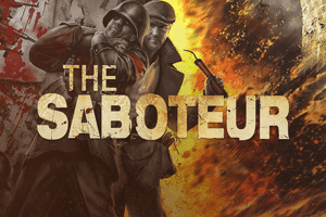 The Saboteur game preview