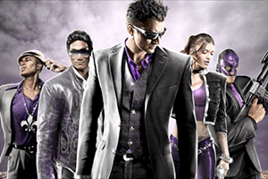 Saints Row Series game preview