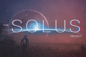 The Solus Project game preview