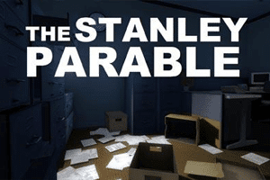 The Stanley Parable game preview