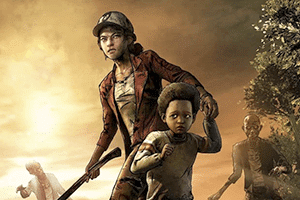 The Walking Dead Series game preview