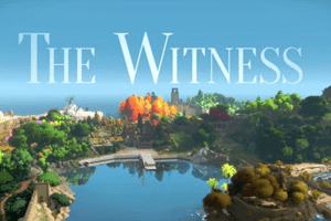 The Witness game preview
