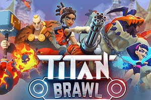 Titan Brawl game preview