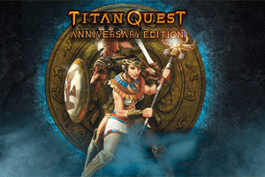 Titan Quest game preview