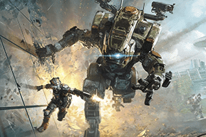 Titanfall Series game preview