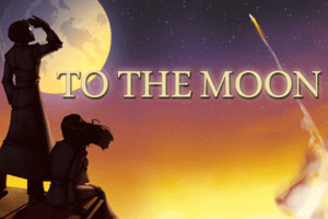 To the Moon game preview