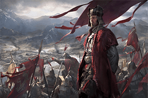 Total War Series game preview