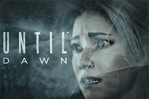 Until Dawn game preview