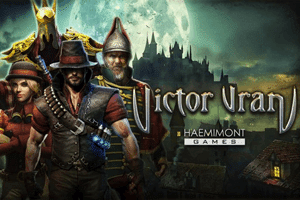 Victor Vran ARPG game preview