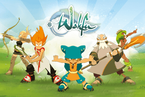 Wakfu game preview
