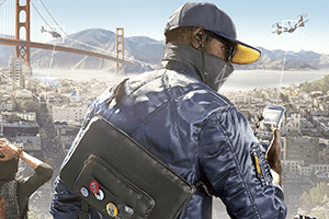 Watch Dogs Series game preview