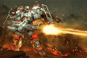 AirMech game preview