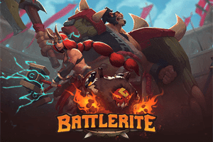 Battlerite game preview