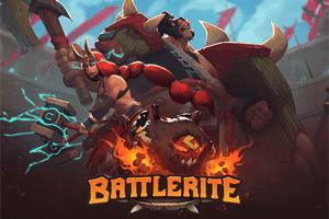Battlerite game preview