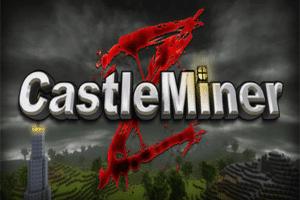 CastleMiner Z game preview