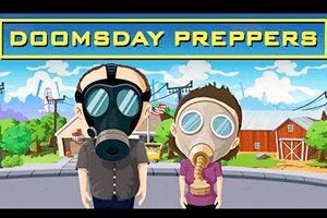 Doomsday Preppers game preview