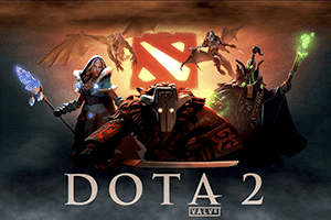Dota 2 game preview