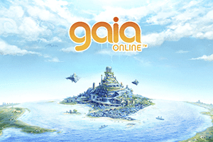 Gaia Online game preview