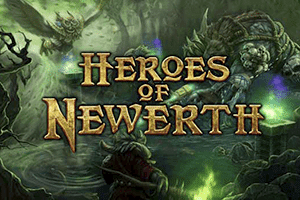 Heroes of Newerth game preview