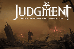 Judgment: Apocalypse Survival Simulation game preview