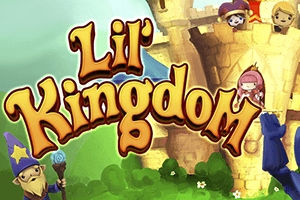 Lil' Kingdom game preview
