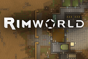 RimWorld game preview
