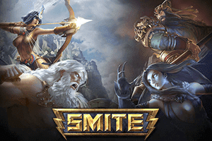 SMITE game preview