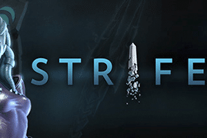 Strife game preview