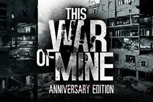 This War of Mine game preview