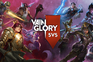 Vainglory game preview