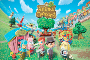 Animal Crossing Series game preview