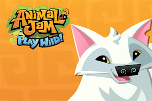 Animal Jam game preview